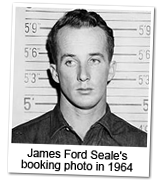 James Ford Seale