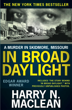 Harry N. MacLean - In Broad Daylight book